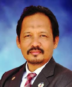 Ketua Pegawai PPD Maran