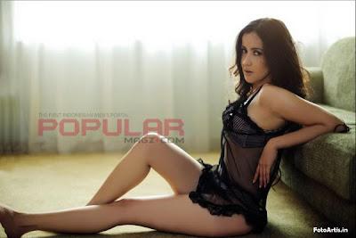 Foto Hot  Andi Soraya