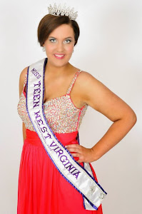 Miss Teen West Virginia International