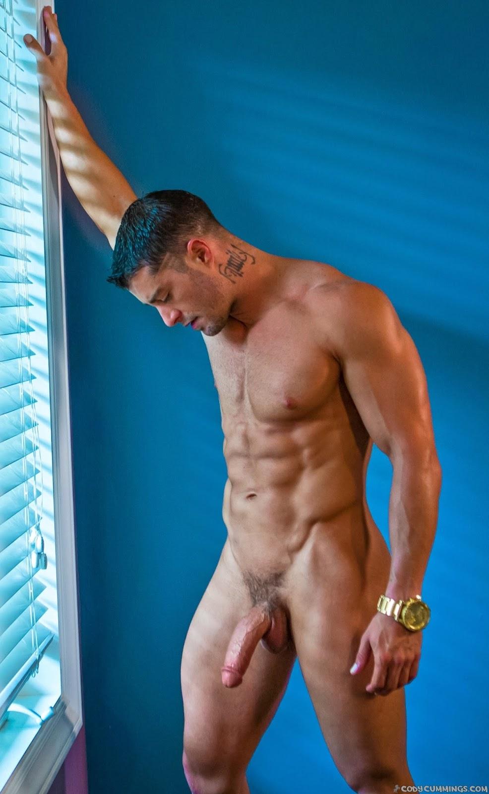 Супер голые парни