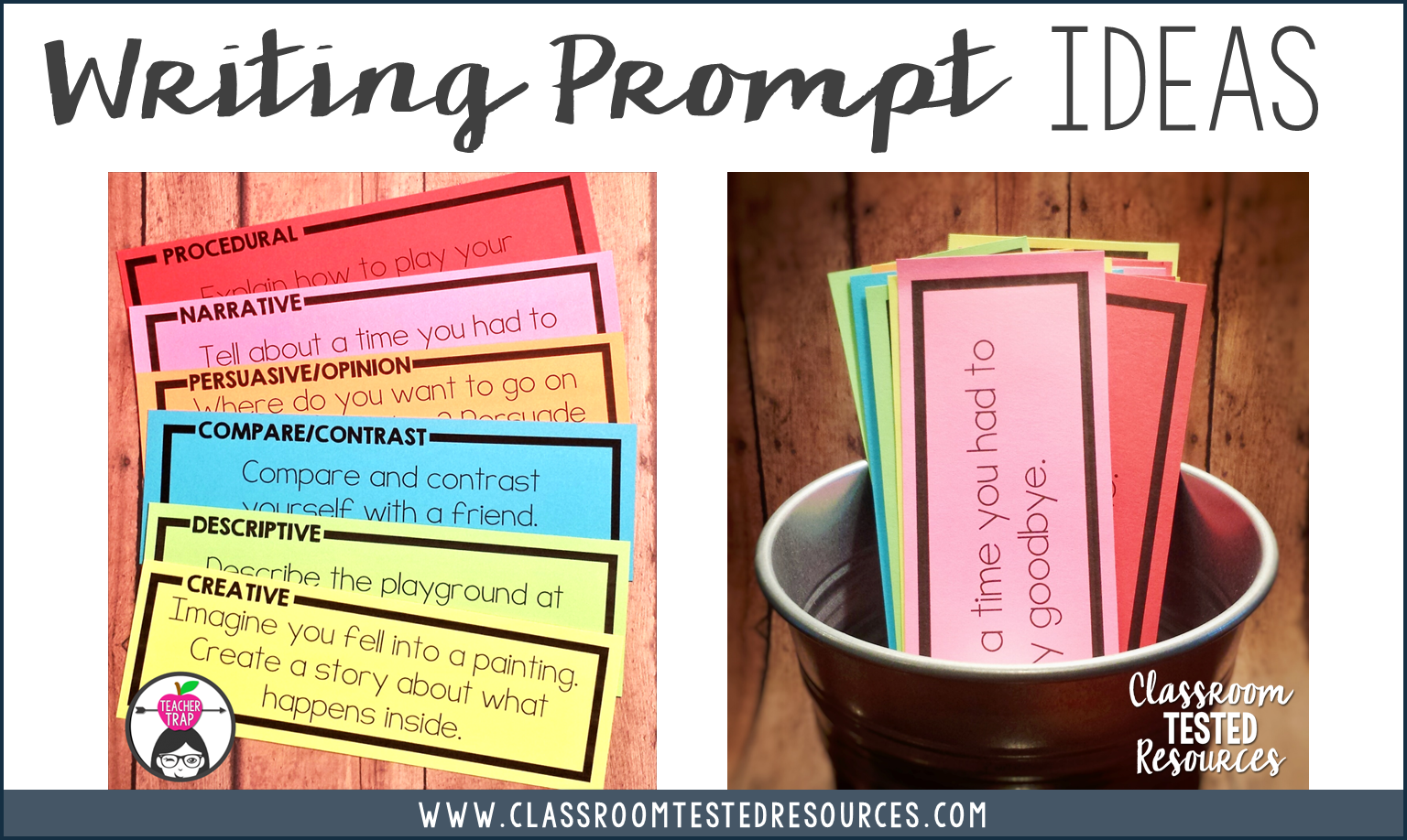 essay writing prompt ideas