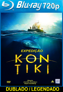 Assistir Expedição Kon-Tiki Dublado