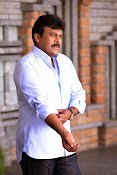 Chiranjeevi latest rocking photos-thumbnail-5