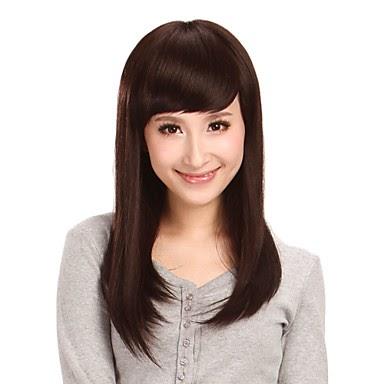 Cara meluruskan rambut secara alami tanpa Rebonding