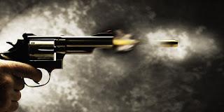 penembakan warga sipil oleh oknum aparat