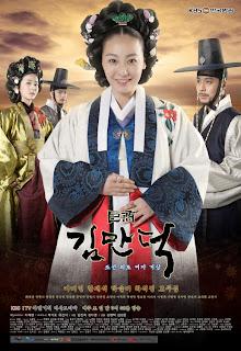Thương Gia Kim Man Deok - Merchant Kim Man Deok