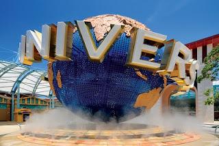 Places Universal Studios Singapore