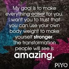 www.alysonhorcher.com, PiYo, PiYO Strength, Chalene Johnson PiYo, PiYo Certified Coach, PiYo Test Group, PiYo results