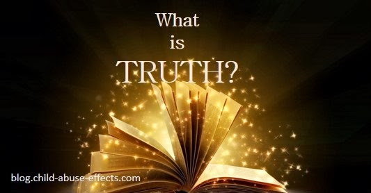 How to Know the Truth When You Hear or See It