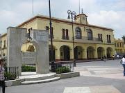 San Esteban Municipio de Naucalpan de Juárez