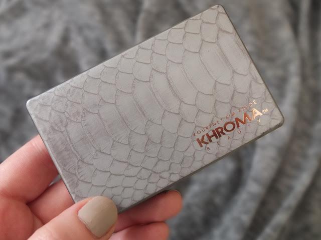 Khroma Beauty - Khloes Kardazzle