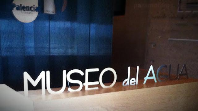 Mostrador Museo del Agua, 2012 (cc) Abbé Nozal