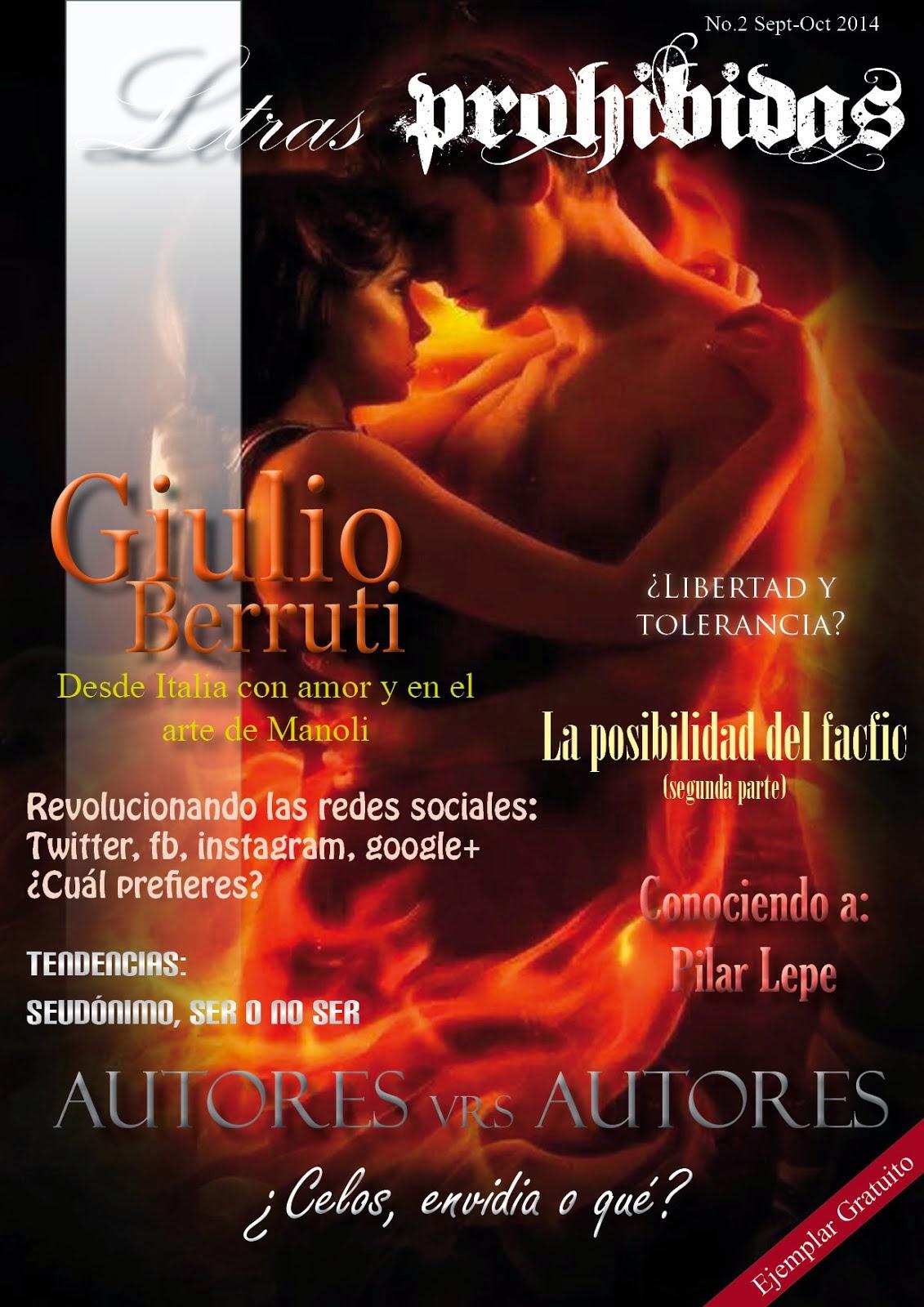 Edición Sept-Oct. 2014