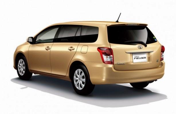 Suzuki Liana 2013 All Car
