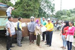 Inalum Sukses Gelar Pasar Murah Ramadan