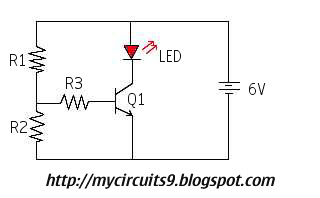 temperature sensor circuit diagram
