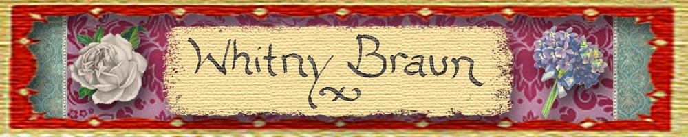Whitny Braun