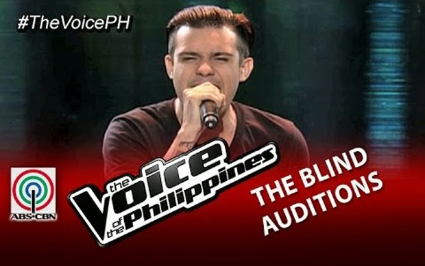 The Voice of the Philippines Season 2 Jason Fernandez sings 'Huling El Bimbo' Video Performance Replay