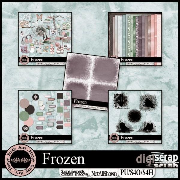 HSA - Frozen.