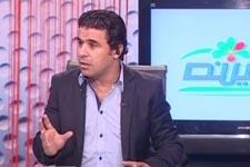"""خالد الغندور """" إنتهت علاقة ميدو بالإسماعيلي و لن يدرب الإسماعيلى طول ما حسني موجود """""""