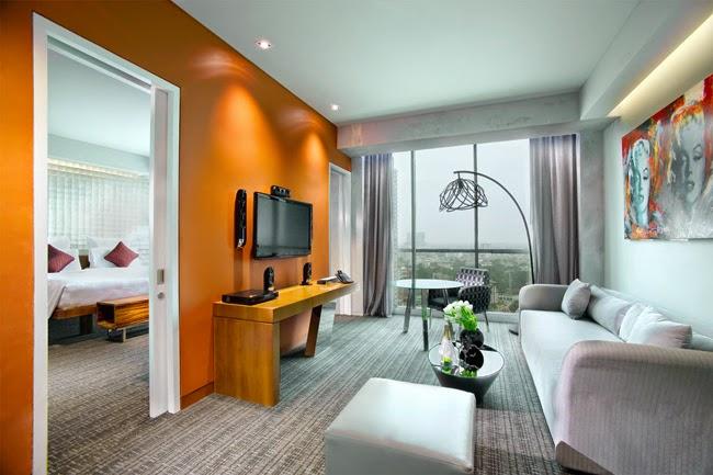 booking hotel semarang murah
