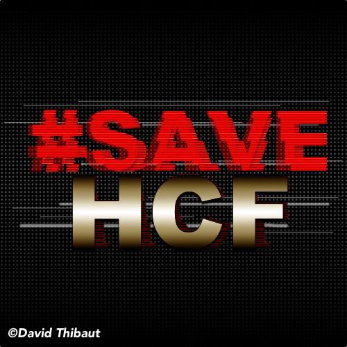 #savehcf