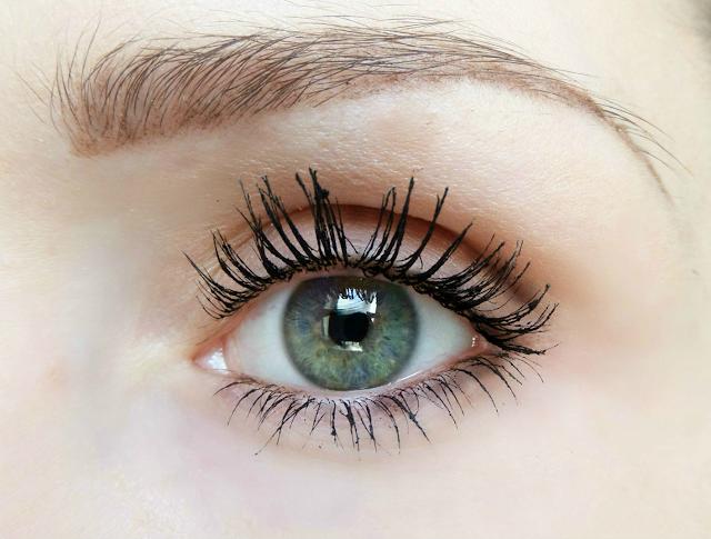 The Bourjois Liner Stylo Eye Liner in Brun on