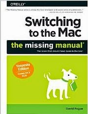 Switching to the Mac: The Missing Manual, Yosemite Edition