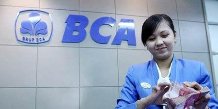 Cara Transfer Uang ke Rekening Bank BCA