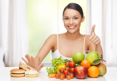 Consejos alimentación adecuada