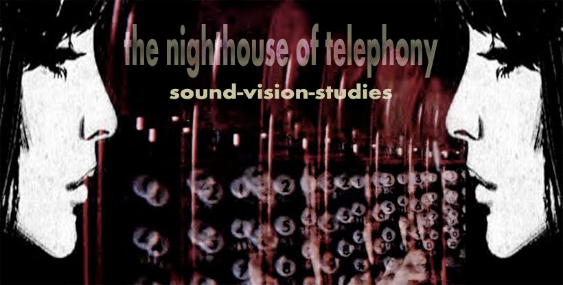 The Nighthouse of Telephony