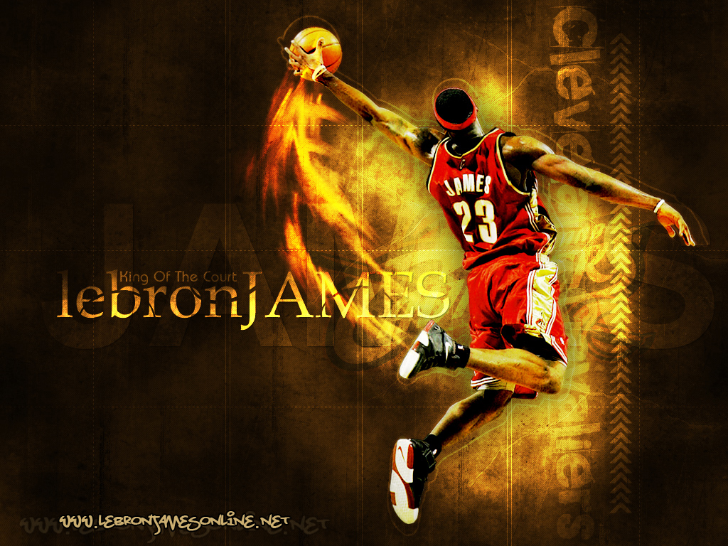Lebron James Wallpaper NBA Photo Images And Picture Download