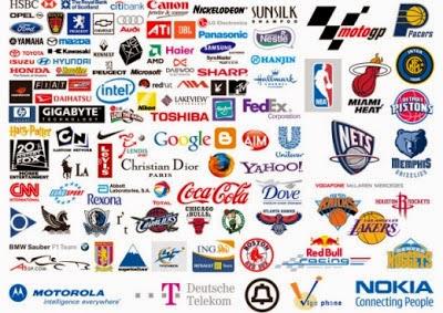 Famous Logo Design