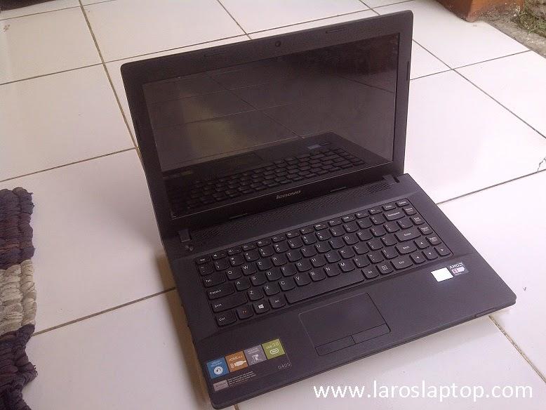 Laptop 2 Jutaan LENOVO G405