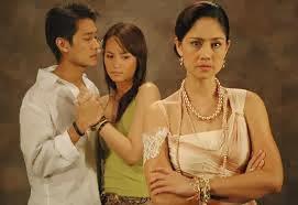 Xem Phim Khát Vọng Giàu Sang