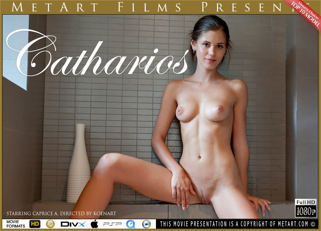 Agerie28 Caprice A - Catharios (HD Movie) 08270