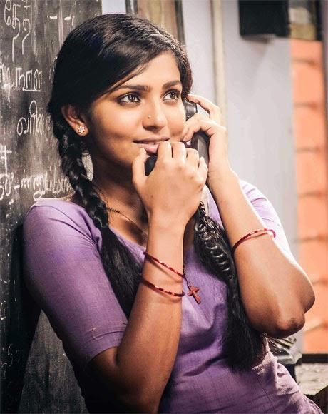 Parvathi Menon Photos 3