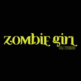 Zombie Girl Clothing