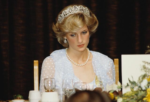 princess diana death photos real. hair Princess Diana Death