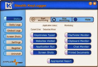 keylogger free download full version with serial key