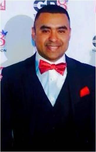 Tony Velazquez