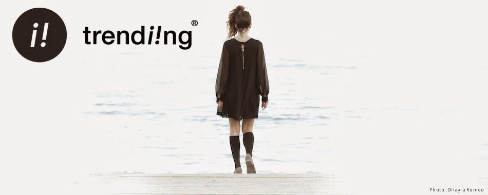 Trendiing: blog de moda, tendencias y estilismo