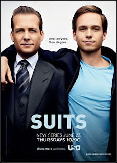 Download   Suits 1ª Temporada   Legendado