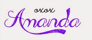 amanda signature