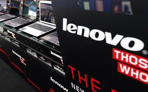 Dos grandes empresas negocian una fusión - Lenovo y HTC