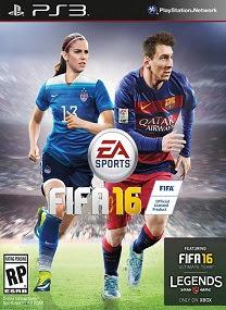 FIFA 2016 PS3-iMARS Terbaru For Pc Full Version cover