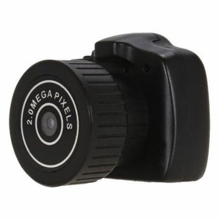Gambar Kamera Mini DV Y-2000