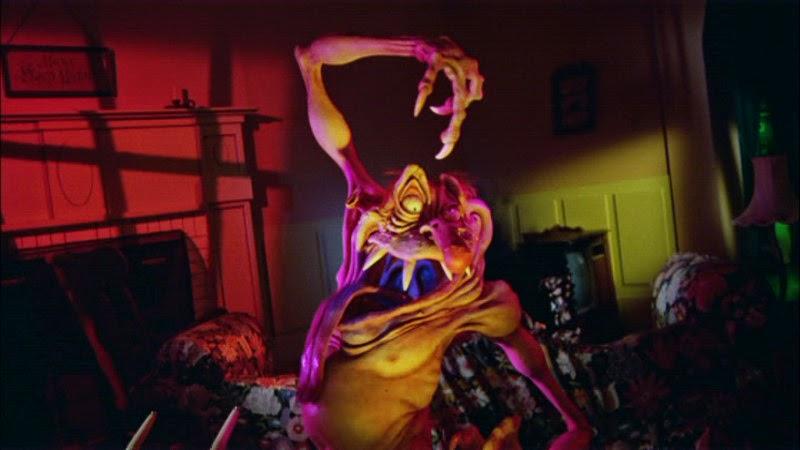 twilight zone the movie 1983 dimension desconocida