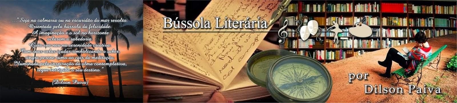 Bússola Literária