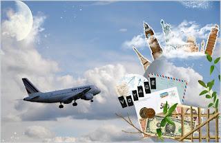 VPN pour votre voyage à l'étranger